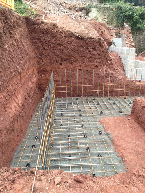 Csd Groundworks And Building Contractors Gallery